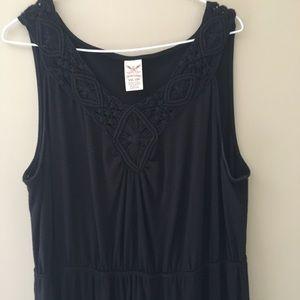 Dresses & Skirts - 🍁2/20$ Plus Size Maxi Dress